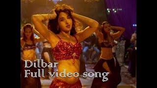Dilbar - Neha Kakkar mix full HD video song