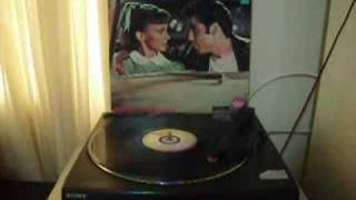THE FANTASTIC SOUNDTRACK BAND - GREASE