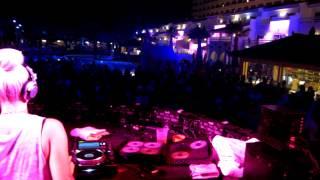 DJ Sam Divine @ Ushuaia | Saturday 14th July 2012