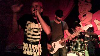 Balo-2 \ La Tormenta Live - Psicario