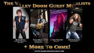 Marius Danielsen's The Legend of Valley Doom DEMO SAMPLE