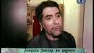 Joaquin Sabina - Insulto