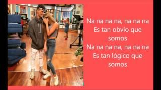 Gustavo Elis ft Corina Smith - Novios - Letra