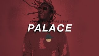 "[FREE] ""Palace"" Young Thug x Tory Lanez/Trap/R&B Type Beat 2016 (Prod. By Chris OG)"