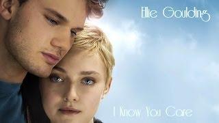 Ellie Goulding I Know You Care (Tradução) Trilha Sonora Agora e para Sempre - HD 2014