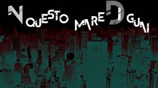 BARTO - MARE DI GUAI feat. ASTOL prod. ALXNDR (LYRIC VIDEO)