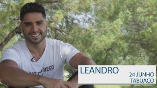 Leandro - Concerto | Tabuaço (Promo)