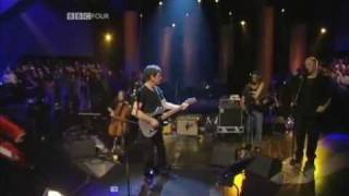 Lou Reed Perfect Day Live Jools Holland 2003