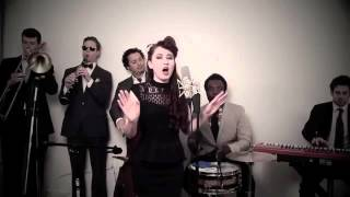 Don't You Worry Child Vintage 'Great Gatsby' Style Swedish House Mafia Cover