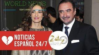 Carlos Herrera, en defensa de su ex mujer Mariló Montero