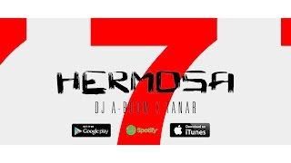 DJ A-BOOM x TANAR - HERMOSA (PROD. BY DJ ABOOM)
