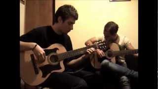 Passion-Gipsy Kings(cover-rumba flamenca)