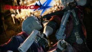 Devil May Cry 4:The Time Has Come