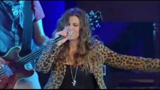 "Pedro Abrunhosa - DVD Coliseu 2011 -  ""Anjo da Guarda"", com Cristina Massena"