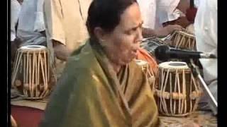 Panduranga Vittala Jaya Vittala -- Smt Lalithamba