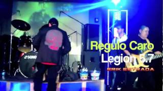 Regulo Caro - pt.8 Legion 5.7 (Nashville, TN)