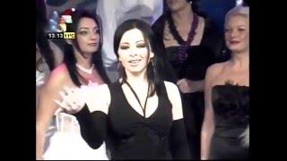 Natasa Djordjevic - Lane moje,lane - Novogodisnji program - (TV KTV 2016)