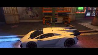 GTA Online ((Music Video)) Kevin Gates Pourin The Syrup