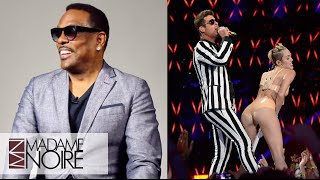 Charlie Wilson Goes In On Miley Cyrus' VMA Performance   MadameNoire