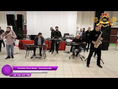 Formatia Florin Salam - Instrumentala balans