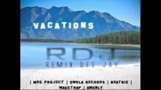 Robert M - Just Little Bit (Remix Aro Van Liden)