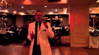 Black Ivory - Love Won't You Stay - Live at the Sheraton Hotel Mahwah, NJ