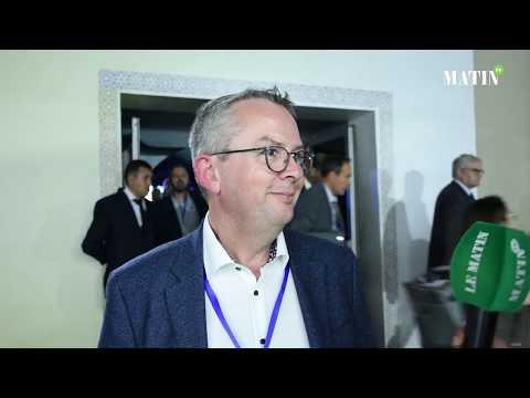 Video : Conférence internationale du sucre : Déclaration de Hubert Loiseaux de Flairmond Desprez