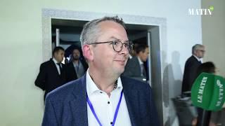 Conférence internationale du sucre : Déclaration de Hubert Loiseaux de Flairmond Desprez