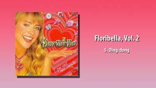 05 Ding Dong - Floribella Vol.  2 (Floribella Brasil)