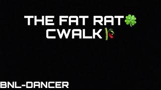 Cwalk - the fat rat