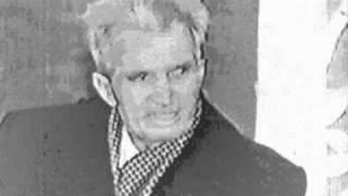 Nicolae Ceauşescu După 25 de Ani