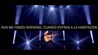 Niall Horan - This Town / Live (Subtitulada Español)