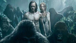 A Lenda de Tarzan   Trailer Oficial 2016   Dublado