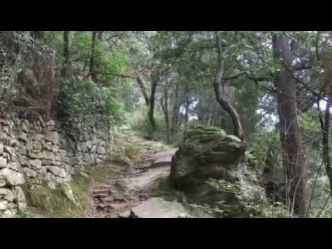trail delle valli etrusche