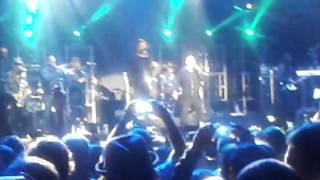 Ub40  Groovin - concert Peru