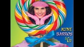 Aline Barros e Cia | Verde que te quero verde ( Legendado ) #7