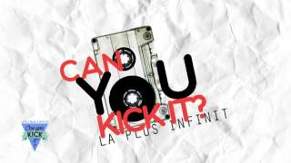 CAN YOU KICK IT? LIVE ACT R.A.C.L.A. CUMICU MC JENA