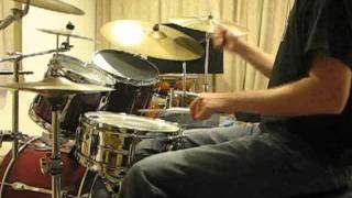 Coldplay - Sparks: Drum Cover for Students