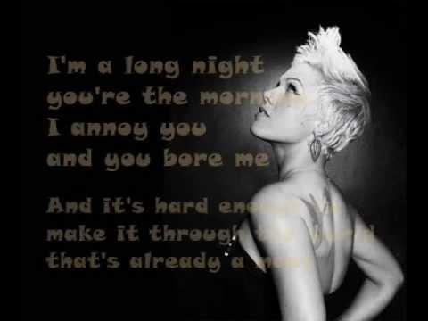 pnk-is-this-thing-on-lyrics-on-screen-2012-ahmed-murad