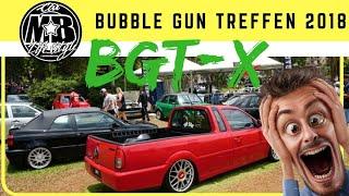 #bgt #bubbleguntreffen BGT X - Bubble Gun Treffen  2018 - Águas de Lindóia