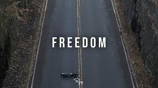 """Freedom"" - Mellow Trap Beat Free Rap Hip Hop Instrumental Music 2018 