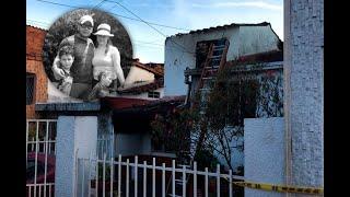 Incendio en Floridablanca dejó tres adultos y dos niños muertos | Noticias Caracol