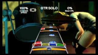 Sum 41 - In Too Deep - Drumless
