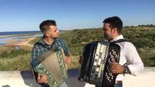 Gonçalo Justo e Ricardo Laginha - Fadinho Serrano