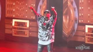 Chris Brown - Run It! (Live In Atlanta)