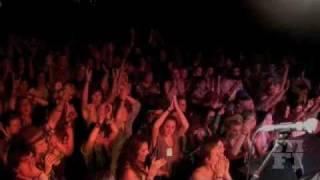 STICKY FINGERS - Murderous Nerves (LIVE)
