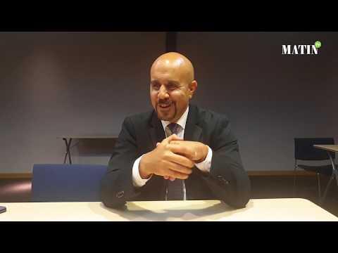 Video : Attijariwafa bank accompagne les entrepreneurs d'Al Hoceima