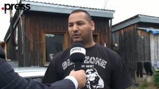 Policajný Zásah Zborov PRESS TV