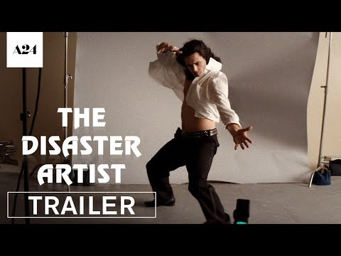 The Disaster Artist Original Motion Picture Soundtrack