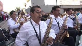 GENTIL SONORA - Don Federico Bustillos Díaz